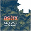 Move The Ground (WTP Remix) - Atonez & Raffa [Support from Timmy Trumpet]