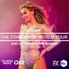 Beyoncé - End Of Time/Grown Woman (Live at The Formation World Tour Studio Version)