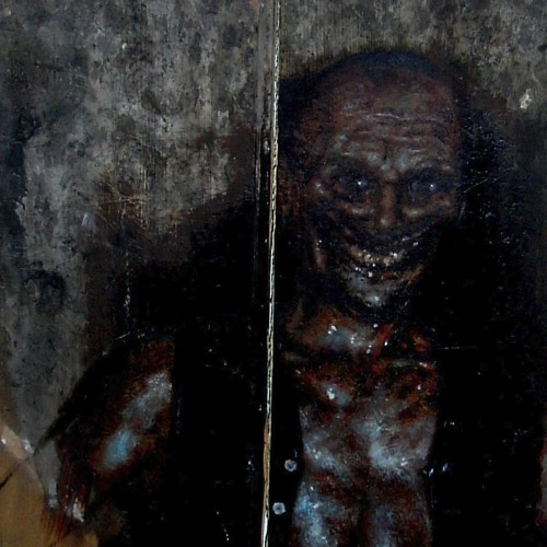 SCP-106: The Old Man
