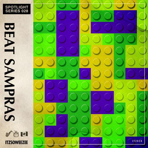 ITZSOWEEZEE Spotlight Series: beat sampras