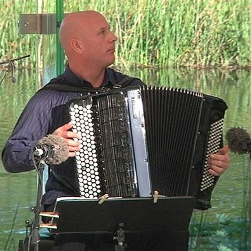 Classical Accordion - James Crabb