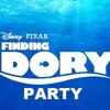 Club Penguin - Finding Dory Party 2016 - Mr. Ray (Special Room)