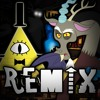 Bill Cipher Vs Discord (GDR) Remix