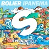 Bolier - Ipanema (Out Now) Portada del disco