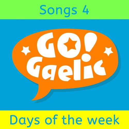 4. Days of the week