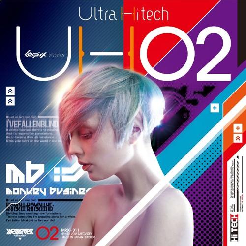 Kobaryo - Alpha Next ft. Nyankovsky [F/C Ultra Hitech2]