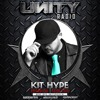 UNITY RADIO Episode #30 (Freestyle Edition) Kit Hype (30-6-2016)