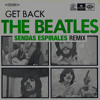 The Beatles - Get Back (Sendas Espirales Remix)