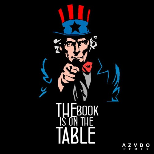 Azvdo The Book Is On The Table Remix Free Download Click