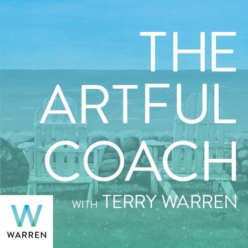 The Artful Coach Podcast - Episode 6: Self-promotion