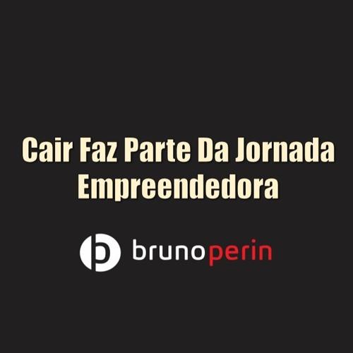Cair Faz Parte Da Jornada Empreendedora