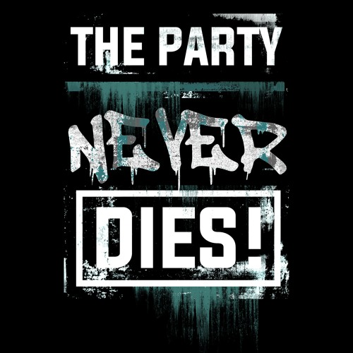 Hard Driver & Adaro - The Party Never Dies [OUT NOW ON DWX]