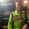 Kyle Busch talks about the weekend in Pocono and comments on William Byron's 5th win of the season