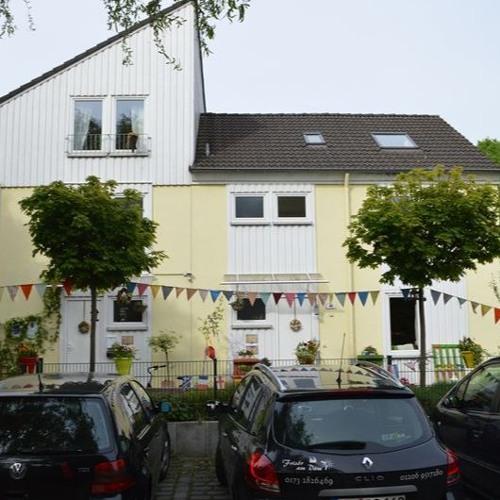 Mehrgenerationenhaus Troisdorf - Ein Haus für alle (Rapworkshop mit der Rapschool NRW)