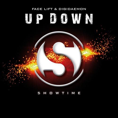 Face Lift & DigiDaemon - Up Down [BASS HOUSE]