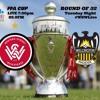 FFA Cup Western Sydney Wanderers VS Wellington Phoenix All Goals
