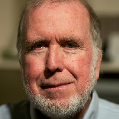 Kevin Kelly explains how to embrace the inevitable technology trends shaping our future