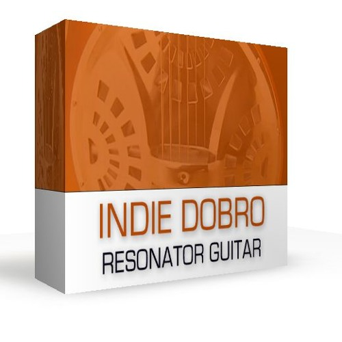 Indie Dobro for Native Instruments Kontakt