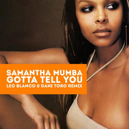 Samantha mumba onud — img 7