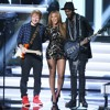 Beyonc, Ed Sheeran & Gary Clark Jr. Tribute Stevie Wonder