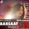 Mujhko Barsaat Bana Lo | Junooniyat | Female Cover | Diya Ghosh |