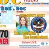 VOC Radio July 31 2016