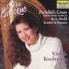 Bach: Lute Suite in E Minor, BWV 996 - 5. Bourrée