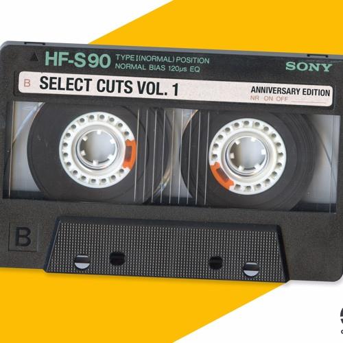 Select CUTS Vol. 1