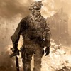 Call of Duty Opening theme
