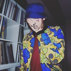 Jean Michel 303 - Acid Mixtape
