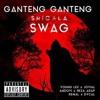 Ganteng - Ganteng Swag - Young Lex (ft Skinny Indonesian 24)(Cielo Cover)