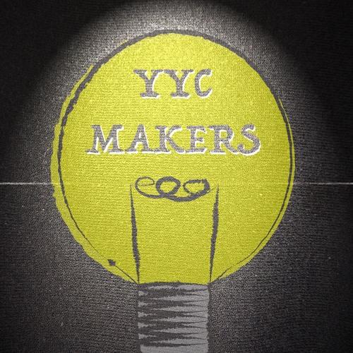 YYC Makers - Episode 5 - Lauren Boison And Robots R Fun