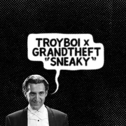TroyBoi x Grandtheft - Sneaky