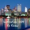 A.Muse Creative Presents: Inspiration 004 (Ro Knew)(Hip Hop/Bass)