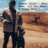 Travis Scott - Nana Feat. Lil Uzi Vert & Young Thug [Extended Version] (Remix)