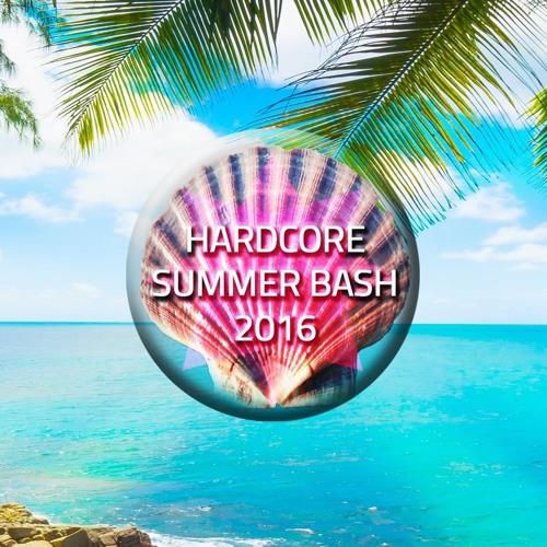 Substanced - Hardcore Summer Bash 2016