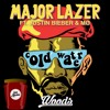 Major Lazer feat. Justin Bieber & MØ - Cold Water (Woods Remix)