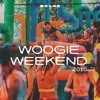 Do LaB presents Syd Gris at Woogie Weekend 2016