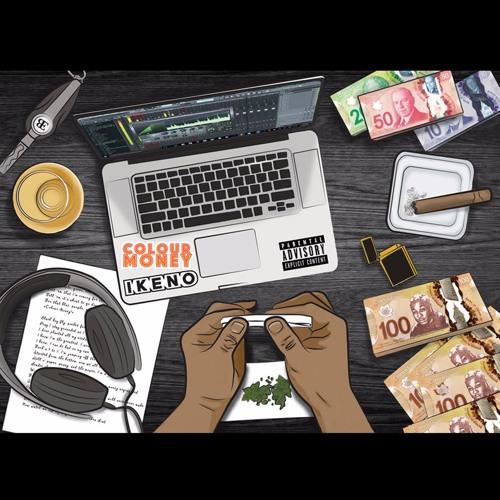 Colour Money  🌈💸[Prod. by Nate Smith]
