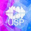 Unique Sound Productions - Broken Glass Sound Effect