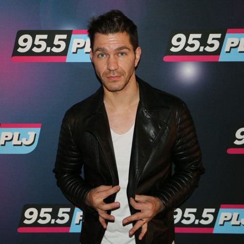 Andy Grammer On His First Single From His Third Album!