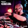Colours Podcast #62 - Kolombo Live @ Boom - Santa Fé - ARG)