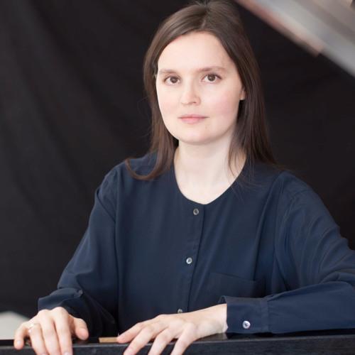 J. S. Bach Goldberg-Variationen Tanja Huppert live
