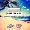 Lil Joker & Mr Muscle - Cafe Del Mar (freestyle/oldskool hardcore bootleg) full track download