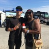 Chat w DJ Shaun Frank at Veld Music Festival about hit single