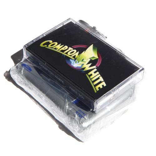 Compton White - 'Free Toy' Mixtape [SBT001]