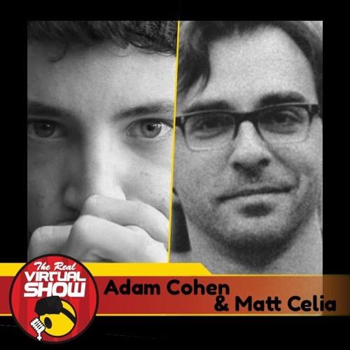 VR, Branded Content, & 360 Video w/ Adam Cohen & Matt Celia of Off Abbot Productions RVS037