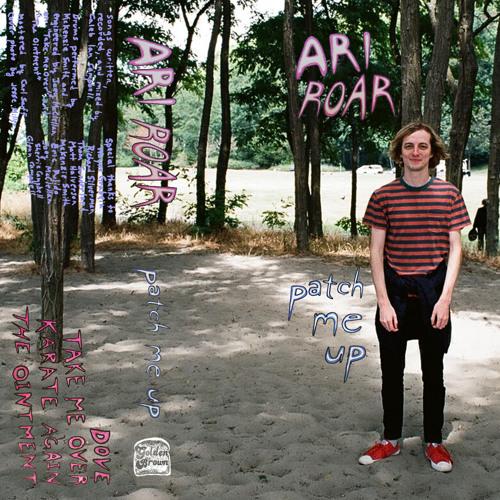 Ari Roar - Take Me Over