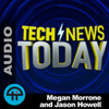 TNT 1462: Amazon - More Echo, Less Encryption