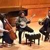 Sonata For Horn, Cello And Banjo